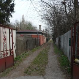 Eladó  telek (<span class='notranslate'>Budapest, XVII.  </span>kerület) 7,49 M   <span class='notranslate'>Ft</span>
