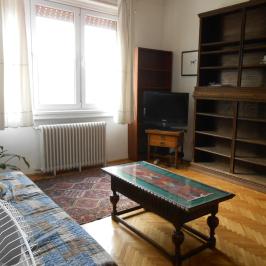Kiadó  téglalakás (<span class='notranslate'>Budapest, II.  </span>kerület) 120 E   <span class='notranslate'>Ft</span>/hó
