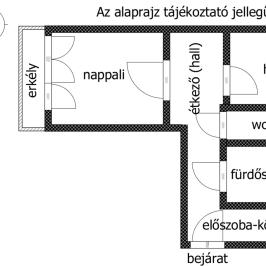 Kiadó  panellakás (<span class='notranslate'>Budapest, XIX.  </span>kerület) 120 E   <span class='notranslate'>Ft</span>/hó