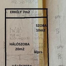 Eladó  családi ház (<span class='notranslate'>Budapest, XVI.  </span>kerület) 67.9 M   <span class='notranslate'>Ft</span>