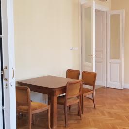 Kiadó  téglalakás (<span class='notranslate'>Budapest, VI.  </span>kerület) 200 E   <span class='notranslate'>Ft</span>/hó