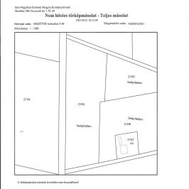Eladó  telek (<span class='notranslate'>Mezőtúr</span>, <span class='notranslate'></span>) 3.5 M   <span class='notranslate'>Ft</span>