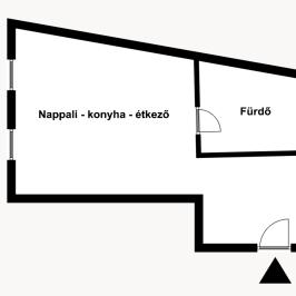 Eladó  téglalakás (<span class='notranslate'>Eger</span>, <span class='notranslate'>Maklárihóstya</span>) 19.9 M   <span class='notranslate'>Ft</span>