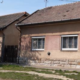 Eladó  családi ház (<span class='notranslate'>Drégelypalánk</span>, <span class='notranslate'></span>) 9.5 M   <span class='notranslate'>Ft</span>