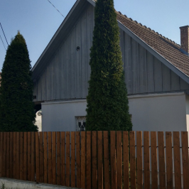 Eladó  családi ház (<span class='notranslate'>Sülysáp</span>, <span class='notranslate'></span>) 24.9 M   <span class='notranslate'>Ft</span>