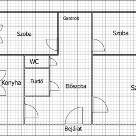 Eladó  panellakás (<span class='notranslate'>Szeged</span>, <span class='notranslate'>Tarján</span>) 24,9 M   <span class='notranslate'>Ft</span>