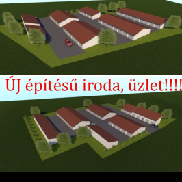 Eladó  iroda (<span class='notranslate'>Eger</span>, <span class='notranslate'>Maklárihóstya</span>) 18.9 M   <span class='notranslate'>Ft</span>