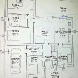 Eladó  családi ház (<span class='notranslate'>Veresegyház</span>, <span class='notranslate'></span>) 79 M   <span class='notranslate'>Ft</span>