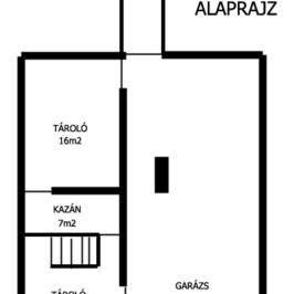 Eladó  családi ház (<span class='notranslate'>Nyíregyháza</span>, <span class='notranslate'>Sóstóhegy</span>) 36,9 M   <span class='notranslate'>Ft</span>
