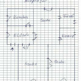 Eladó  családi ház (<span class='notranslate'>Tiszabercel</span>, <span class='notranslate'></span>) 6,3 M   <span class='notranslate'>Ft</span>