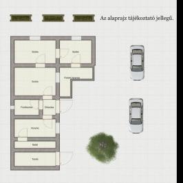 Eladó  családi ház (<span class='notranslate'>Vác</span>, <span class='notranslate'>Deákvár</span>) 36.5 M   <span class='notranslate'>Ft</span>