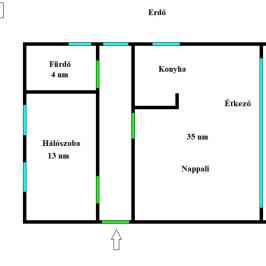 Eladó  családi ház (<span class='notranslate'>Remeteszőlős</span>, <span class='notranslate'></span>) 89.9 M   <span class='notranslate'>Ft</span>