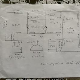 Eladó  családi ház (<span class='notranslate'>Acsa</span>, <span class='notranslate'></span>) 12.9 M   <span class='notranslate'>Ft</span>