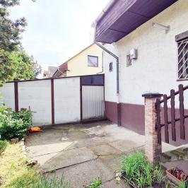 Eladó  családi ház (<span class='notranslate'>Budapest, XIV.  </span>kerület) 105 M   <span class='notranslate'>Ft</span>