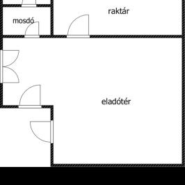 Eladó  üzlet (<span class='notranslate'>Budapest, XVII.  </span>kerület) 105 M   <span class='notranslate'>Ft</span>