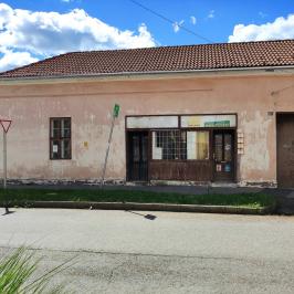 Eladó  családi ház (<span class='notranslate'>Mohács</span>, <span class='notranslate'>Belváros</span>) 15 M   <span class='notranslate'>Ft</span>