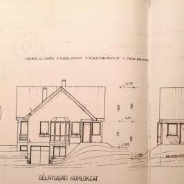 Eladó  családi ház (<span class='notranslate'>Budapest, II.  </span>kerület) 89.9 M   <span class='notranslate'>Ft</span>
