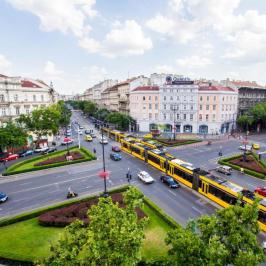 Kiadó  iroda (<span class='notranslate'>Budapest, VI.  </span>kerület) 2.77 M   <span class='notranslate'>Ft</span>/hó +ÁFA