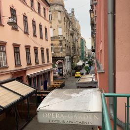 Kiadó  téglalakás (<span class='notranslate'>Budapest, VI.  </span>kerület) 119 E   <span class='notranslate'>Ft</span>/hó