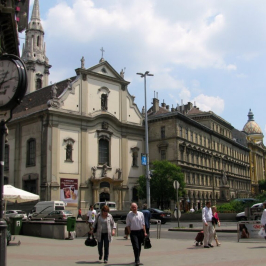 Eladó  téglalakás (<span class='notranslate'>Budapest, V.  </span>kerület) 123 M   <span class='notranslate'>Ft</span>