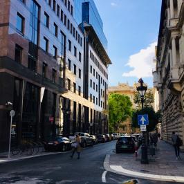 Eladó  téglalakás (<span class='notranslate'>Budapest, V.  </span>kerület) 74.9 M   <span class='notranslate'>Ft</span>