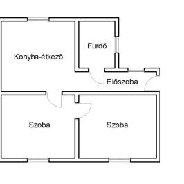 Eladó  családi ház (<span class='notranslate'>Nyíregyháza</span>, <span class='notranslate'>Nyírjes</span>) 13.8 M   <span class='notranslate'>Ft</span>