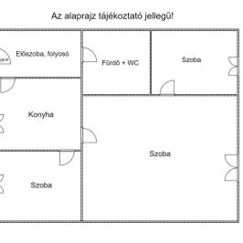 Eladó  családi ház (<span class='notranslate'>Vác</span>, <span class='notranslate'>Belterület</span>) 25 M   <span class='notranslate'>Ft</span>