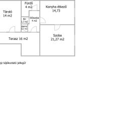 Eladó  családi ház (<span class='notranslate'>Diósjenő</span>, <span class='notranslate'></span>) 15.9 M   <span class='notranslate'>Ft</span>