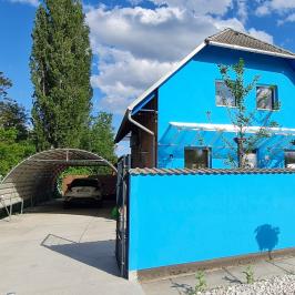 Eladó  családi ház (<span class='notranslate'>Szigethalom</span>, <span class='notranslate'>Dunasziget</span>) 64,99 M   <span class='notranslate'>Ft</span> +ÁFA
