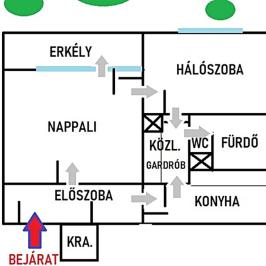 Eladó  téglalakás (<span class='notranslate'>Budapest, XIV.  </span>kerület) 38.9 M   <span class='notranslate'>Ft</span>