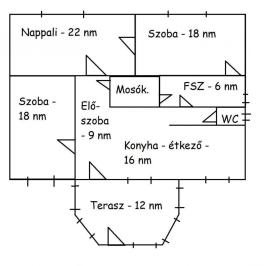 Eladó  családi ház (<span class='notranslate'>Budapest, III.  </span>kerület) 175 M   <span class='notranslate'>Ft</span>
