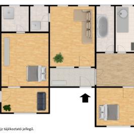 Eladó  családi ház (<span class='notranslate'>Érsekvadkert</span>, <span class='notranslate'></span>) 30 M   <span class='notranslate'>Ft</span>