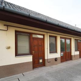 Eladó  családi ház (<span class='notranslate'>Balmazújváros</span>, <span class='notranslate'>Bánlak</span>) 43.9 M   <span class='notranslate'>Ft</span>