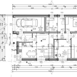 Eladó  családi ház (<span class='notranslate'>Nyíregyháza</span>, <span class='notranslate'>Báthory-lakópark</span>) 54,9 M   <span class='notranslate'>Ft</span>