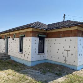 Eladó  családi ház (<span class='notranslate'>Gyömrő</span>, <span class='notranslate'>Klotildtelep</span>) 49.5 M   <span class='notranslate'>Ft</span>