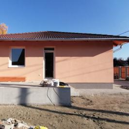Eladó  családi ház (<span class='notranslate'>Szigetszentmiklós</span>, <span class='notranslate'>Bucka</span>) 64.9 M   <span class='notranslate'>Ft</span>