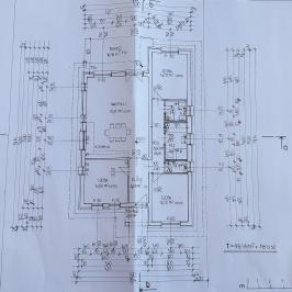 Eladó  családi ház (<span class='notranslate'>Erdőkertes</span>, <span class='notranslate'></span>) 59,9 M   <span class='notranslate'>Ft</span>