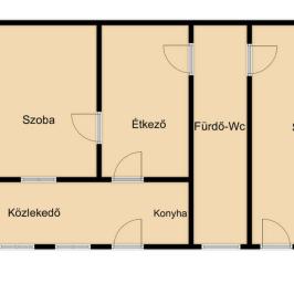 Eladó  családi ház (<span class='notranslate'>Nagycserkesz</span>, <span class='notranslate'></span>) 12.9 M   <span class='notranslate'>Ft</span>