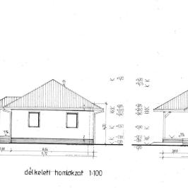 Eladó  családi ház (<span class='notranslate'>Erdőkertes</span>, <span class='notranslate'></span>) 58,89 M   <span class='notranslate'>Ft</span>