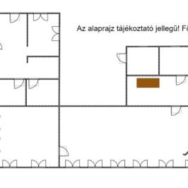 Eladó  panzió (<span class='notranslate'>Alsópetény</span>, <span class='notranslate'></span>) 79 M   <span class='notranslate'>Ft</span>