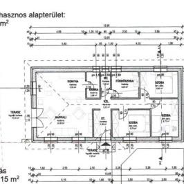 Eladó  ikerház (<span class='notranslate'>Szigetszentmárton</span>, <span class='notranslate'></span>) 48.9 M   <span class='notranslate'>Ft</span>