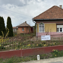 Eladó  családi ház (<span class='notranslate'>Tiszatardos</span>, <span class='notranslate'></span>) 4.5 M   <span class='notranslate'>Ft</span>