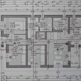 Eladó  családi ház (<span class='notranslate'>Berkenye</span>, <span class='notranslate'></span>) 66,5 M   <span class='notranslate'>Ft</span>