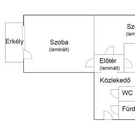 Eladó  panellakás (<span class='notranslate'>Budapest, XXI.  </span>kerület) 31.5 M   <span class='notranslate'>Ft</span>
