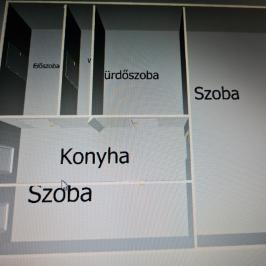 Eladó  téglalakás (<span class='notranslate'>Dunaújváros</span>, <span class='notranslate'>Kertváros</span>) 400 E   <span class='notranslate'>Ft</span>