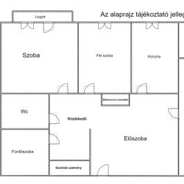 Eladó  panellakás (<span class='notranslate'>Budapest, IV.  </span>kerület) 39.2 M   <span class='notranslate'>Ft</span>