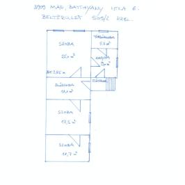 Eladó  családi ház (<span class='notranslate'>Mád</span>, <span class='notranslate'></span>) 42 M   <span class='notranslate'>Ft</span>