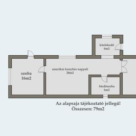 Eladó  családi ház (<span class='notranslate'>Romhány</span>, <span class='notranslate'></span>) 23,5 M   <span class='notranslate'>Ft</span>