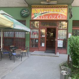 Eladó  vendéglátás (<span class='notranslate'>Budapest, IV.  </span>kerület) 8,3 M   <span class='notranslate'>Ft</span>