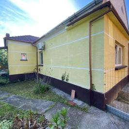 Eladó  családi ház (<span class='notranslate'>Iharosberény</span>, <span class='notranslate'></span>) 13,5 M   <span class='notranslate'>Ft</span>